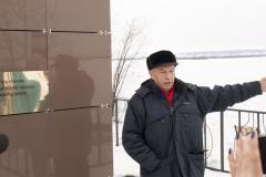 Юрий Николаевич Игнатьев. п. Хандыга. 2 апреля 2018 г.