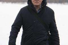 Илья Васильев. п. Хандыга. 2 апреля 2018 г.