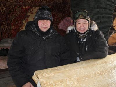 Permalink to: Фотографии с экспедиции в г.Комсомольск на Амуре и п.Уктур