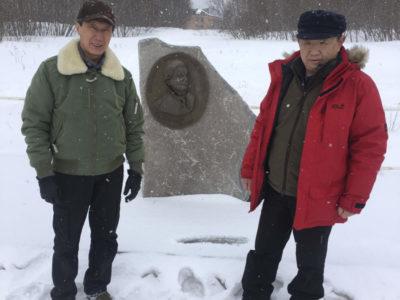 Permalink to: Фотографии с экспедиции в г.Николаевск на Амуре
